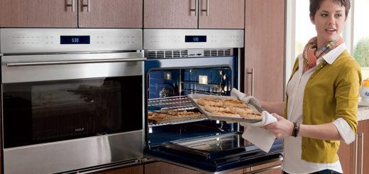 Cum aleg un cuptor încorporabil bun?