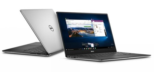 "Dell XPS 13: Cel mai mic laptop de 13"" de care te poți bucura"