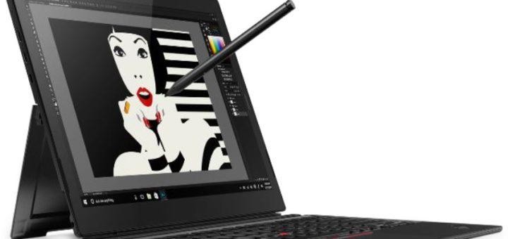 Lenovo lansează tableta Gen 3 ThinkPad X1 cu ecran 3K mai mare și specificații îmbunătățite
