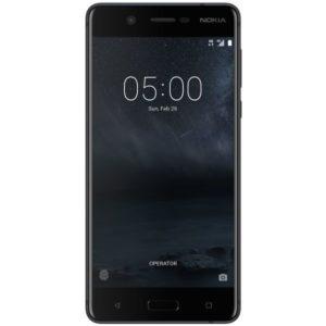 Telefon Mobil Nokia 5, Dual Sim, 16 GB, Black