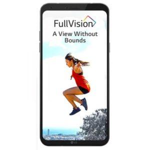 Telefon mobil LG Q6, Dual SIM, 32GB, 4G,