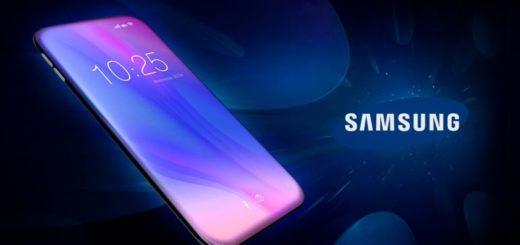 Samsung urmează să lanseze un smartphone încă și mai radical