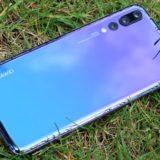 Huawei P20 Pro, smartphone-ul cu cea mai bună cameră