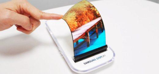 Samsung Galaxy X, tot ce ne-am putea dori de la un smartphone pliabil