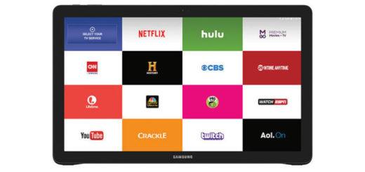 """Samsung lucrează la o tabletă imensă de 17"""", pe care o va prezenta la AT&T"""