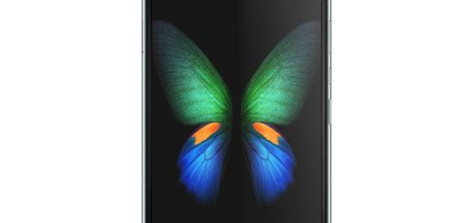 Samsung anunță Galaxy Fold, telefonul care se transformă în tabletă