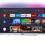 Philips lanseaza noul televizor 7304 The One în România