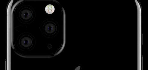 Noul iPhone 11. Intrăm în era smartphone-urilor cu ecran curbat?