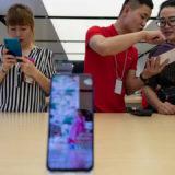 Huawei lansează un nou smartphone, fără servicii Google