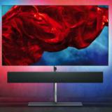 IFA 2019: Philips lanseaza noile televizoare UHD 4K OLED+ 934 si +984