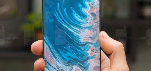 Samsung dezvăluie un nou model de Galaxy, radical schimbat