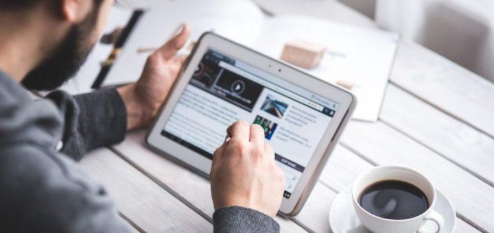 5 trucuri ca să-ți alegi tableta perfectă