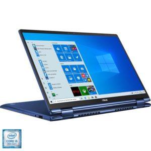 Asus ZenBook Flip - cel mai subțire laptop convertibil din lume