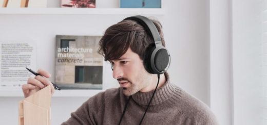 Philips lansează Fidelio X3, căști performante si cu un design premium, create special pentru audiofili