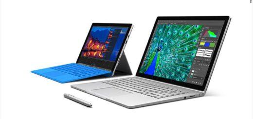 Când va fi lansat noul Microsoft Surface 4 și ce specificații va avea?