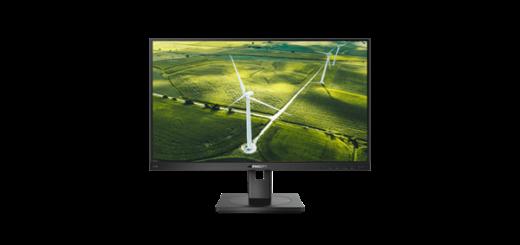 MMD lansează Philips 272B1G, monitor eco-friendly conceput pentru productivitate la locul de muncă