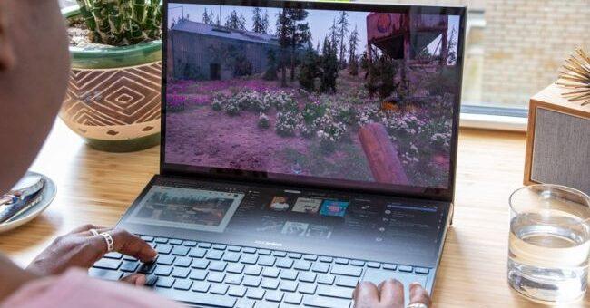 Cele mai importante trenduri ale anului în materie de laptopuri