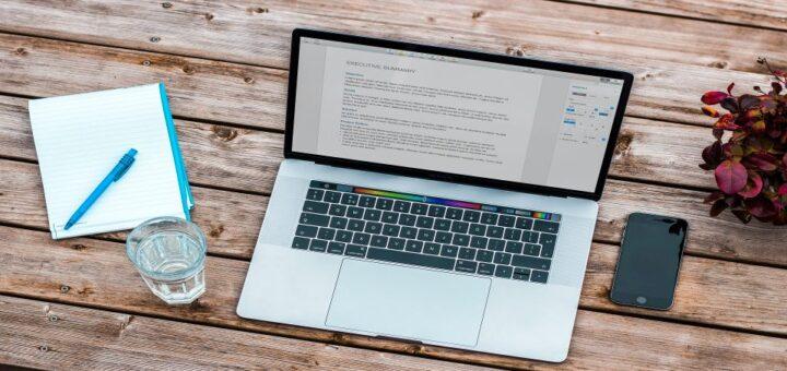 Care sunt cele mai ușoare laptopuri