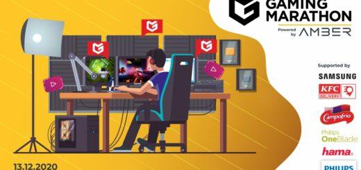 În weekend, sute de mii de gameri vor afla cum pot urma o carieră în industria dezvoltatoare de jocuri video locală în cadrul Gaming Marathon